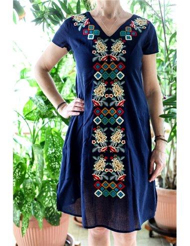 Rochie Traditionala Afrodita